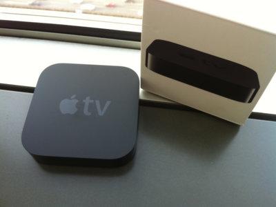 El nuevo Apple TV llegaría en octubre por un precio menor a 200 dólares