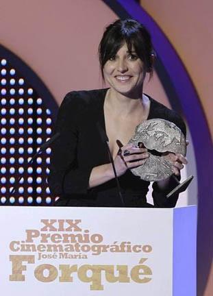 'La herida', gana el Premio José María Forqué