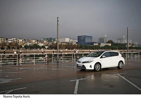 Gama Toyota Híbrida
