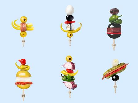 De Vallecas al mundo, así es la historia del encurtido gourmet de Bombas, Lagartos y Cohetes (que ahora se planta en tu casa)
