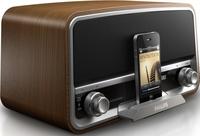 Philips nos devuelve al pasado con su Philips Original Radio