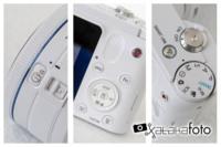 Samsung NX1000, la hemos probado
