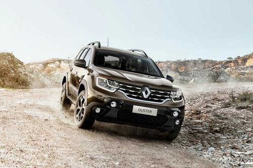 El Renault Duster 2021 ya tiene precio en México: llega con motor de Mercedes y más seguridad
