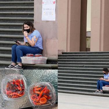 Anna Laura: La estudiante mexicana que vende gomitas para llegar a la NASA
