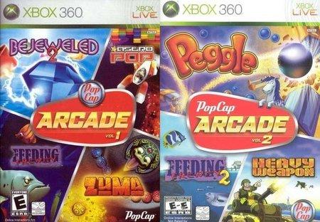 PopCap Games verá sus creaciones en formato físico gracias a Mastertronic en territorio PAL