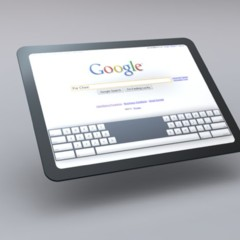 Foto 3 de 7 de la galería mockup-del-tablet-os-de-google en Genbeta