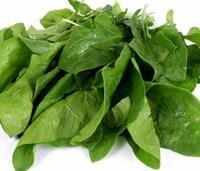 Nutrición durante el embarazo: alimentos ricos en hierro