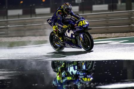 Valentino Rossi Catar Motogp 2018