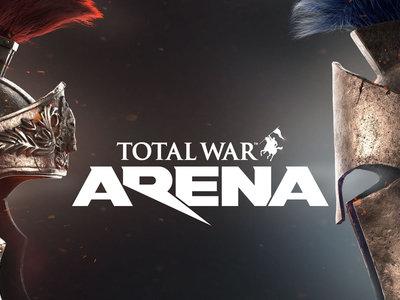Total War: ARENA es el F2P con el que SEGA quiere definir el futuro de los juegos de estrategia
