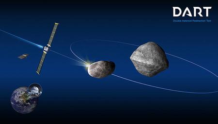 En dos años vamos a defendernos de un hipotético asteroide para evaluar una futura defensa planetaria