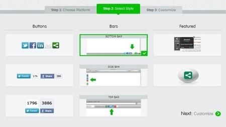 Tres plugins para wordpress compartir en medios sociales-2