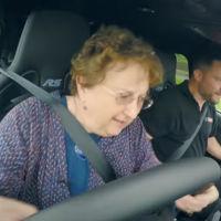 Video: Tu madre no es tan genial como dices, si no puede driftear un Focus RS
