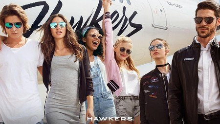 Comienzan las rebajas en Hawkers: 2x1 en gafas de sol de todos los estilos