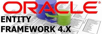 Oracle publica finalmente el conector con Entity Framework