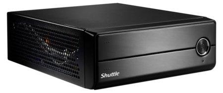Shuttle XG41 busca sitio en tu salón digital