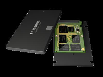 Guía de compras de discos SSD. Los 17 mejores modelos del mercado