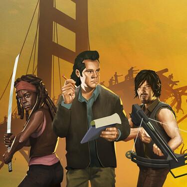 Análisis de Bridge Constructor The Walking Dead: esto ya no se limita a construir puentes, ahora también tienes que reventarlos