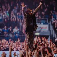 Duelo de estilos en el escenario: Jared Leto vs. Harry Styles