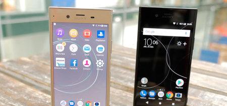 Los Sony Xperia XZ1 y XZ1 Compact se unen al programa Open Devices: la puerta a nuevas ROMs queda abierta