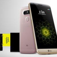 Smartphone LG G5 por 429 euros en Amazon