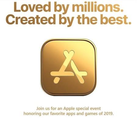 Oficial: Apple confirma un evento centrado en las aplicaciones para el 2 de diciembre