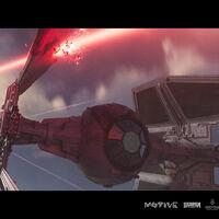 No te pierdas este asombroso cortometraje CGI de Star Wars: Squadrons que nos muestra cómo serán sus batallas espaciales