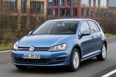 Volkswagen Golf TGI, otra opción más en España a GNC