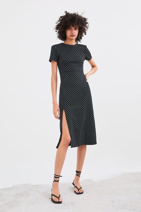 Vestidos Cortos Zara 2