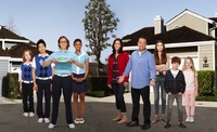 'The Neighbors', un esperpento  bastante divertido