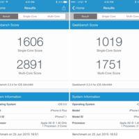 iOS 9 y su modo bajo consumo: potencia inferior a la de un iPhone 5s para ganar autonomía