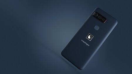 Qualcomm tiene su propio smartphone: fabricado por ASUS, con Android puro y Snapdragon 888 para Snapdragon Insiders