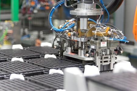 LG Chem es el mayor proveedor de baterías del mundo para vehículos eléctricos