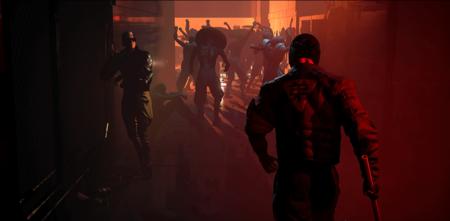 Ruiner añade un modo Arena y ataques más bestias que nunca con su nueva actualización gratuita