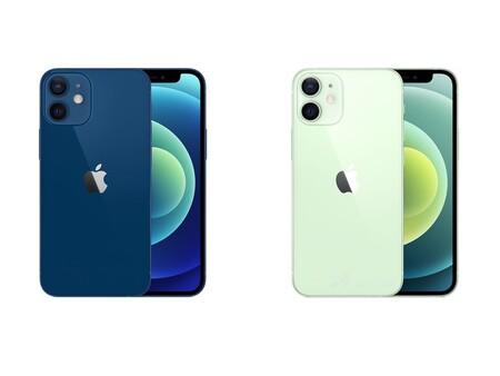 iPhone 12 Mini: el iPhone más pequeño es también el más barato, pero con 5G, doble cámara y toda la potencia de sus hermanos mayores