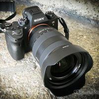 La Sony A9 vence como mejor cámara avanzada en los Premios Xataka 2017