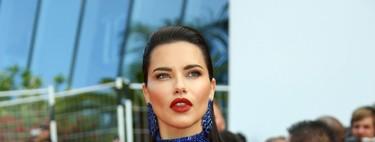 Los brillos se imponen en la alfombra roja de 'Oh Mercy!' en el Festival de Cannes 2019
