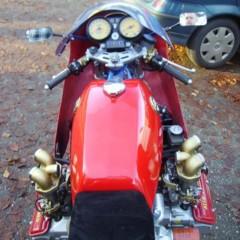 Foto 1 de 6 de la galería moto-con-motor-4-cilindros-alfa-romeo en Motorpasion Moto