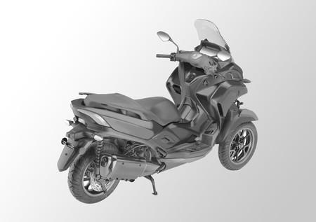 Yamaha 3ct 1