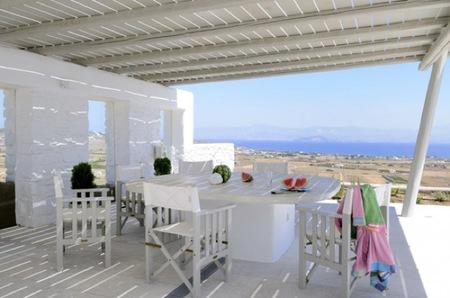 Casa verano grecia 2