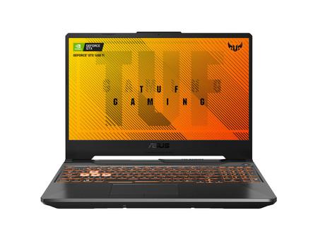 """ASUS TUF A15  llega a México: esta laptop no solo es para gaming, también tiene certificación militar para temperaturas """"extremas"""""""