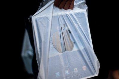 El precio del iPad respecto a sus competidores