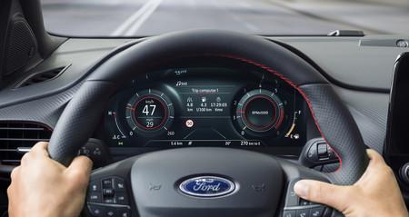 Ford Puma 2020 15