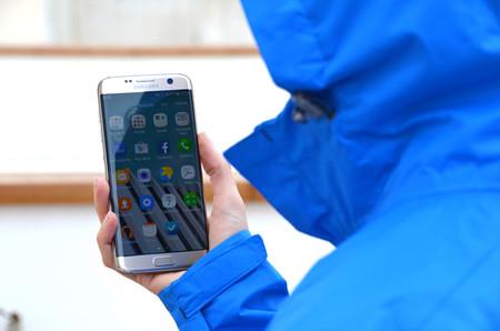 El Samsung Galaxy S7 Egde, en versión española, alcanza su precio más bajo: 434 euros