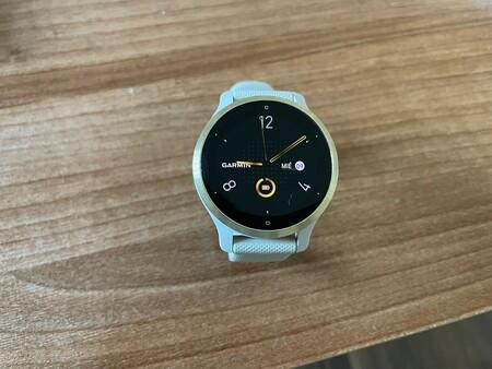 Ponemos a prueba el Garmin Venu 2S: un smartwatch para el cuidado completo de la salud con la precisión de Garmin y un estilo más elegante