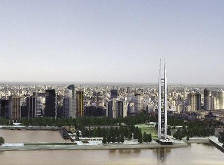 Buenos Aires busca su nuevo símbolo arquitectónico