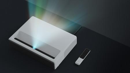 Mi Laser Projector 04