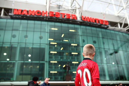 Fotografía de calle: cinco consejos para capturar el ambiente de un partido de fútbol