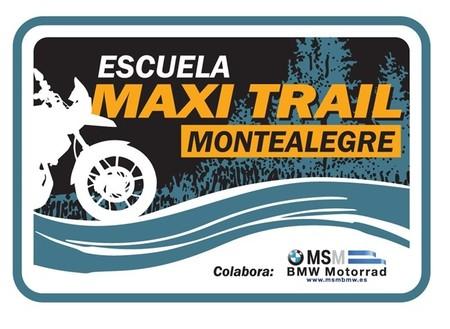 La escuela maxi-trail Montealegre arranca motores