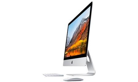 """Casi a precio de 21 pulgadas, Amazon tiene el iMac de 27"""" con resolución 5K de la generación anterior por sólo 1.499 euros con casi 375 de descuento"""