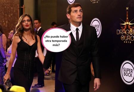 La telenovela turca de Iker Casillas y Sara Carbonero: de su beso en directo a la boda secreta